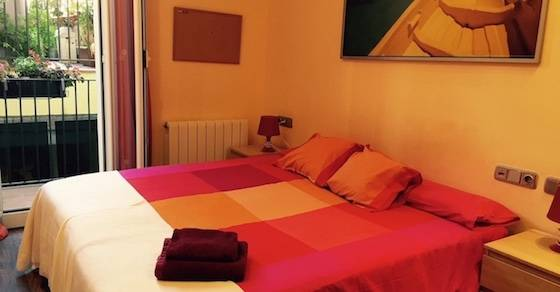 Double Room in our Student Accommodation